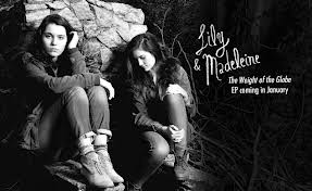 Featured Video: Back to the River by Lily & Madeleine