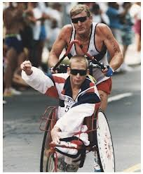 Love Story: Team Hoyt