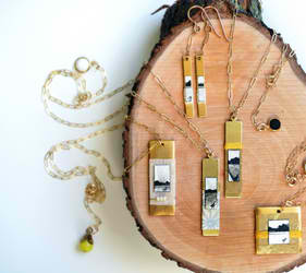collage jewelry emily jeffords
